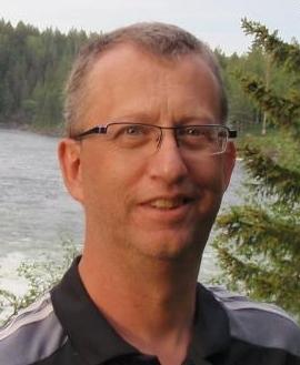 Peter Larsson hjälper personer som skadats av ECT-behandlingar
